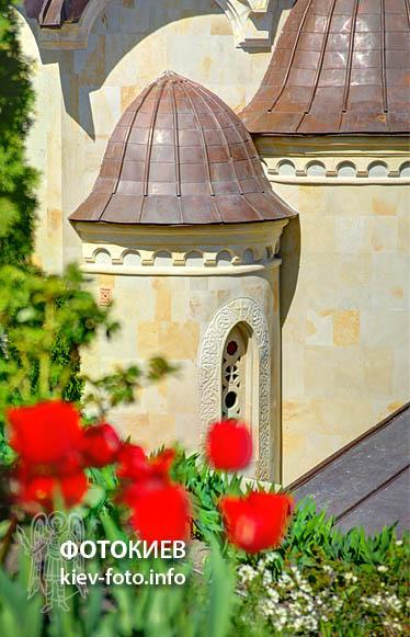 Зверинецкий монастырь