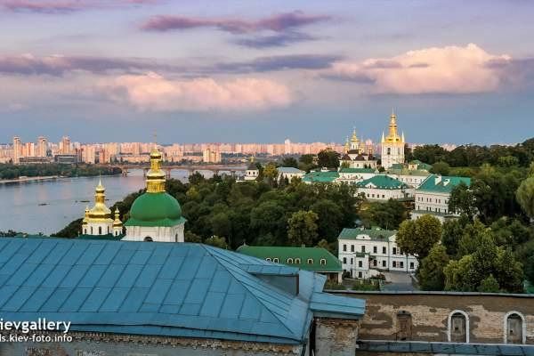 Православные монастыри на Печерске (фото, информация, адреса, карта)